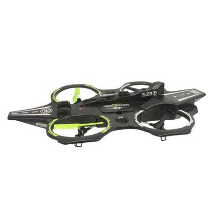 Forsikring af droner og regler for flyvning med droner